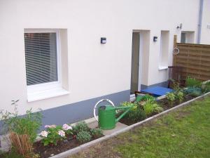 DARZ GästeZimmer, Guest houses  Hamburg - big - 12