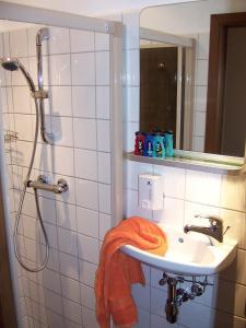 DARZ GästeZimmer, Guest houses  Hamburg - big - 45
