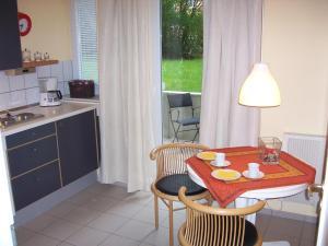 DARZ GästeZimmer, Guest houses  Hamburg - big - 10