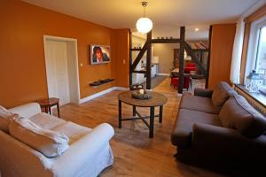 Das Märchenhaus, Ferienwohnungen  Braunlage - big - 36
