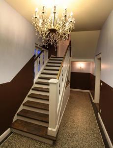 Das Märchenhaus, Апартаменты  Браунлаге - big - 35