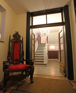 Das Märchenhaus, Апартаменты  Браунлаге - big - 20