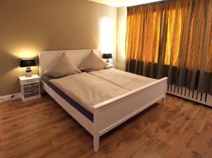 Das Märchenhaus, Апартаменты  Браунлаге - big - 15