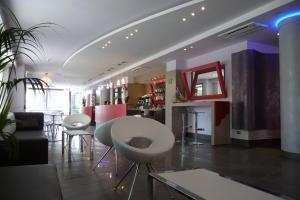 Hotel Marcus - AbcAlberghi.com