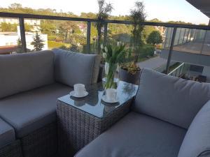Apartament Luksusowy Gardenia 23