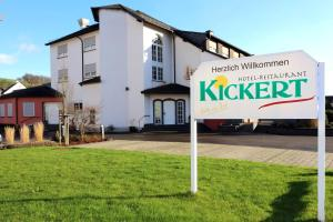Hotel Kickert