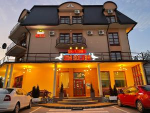Dva Goluba - Hotel - Pale