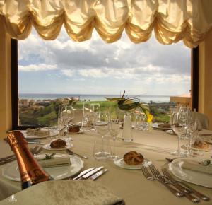 Grand Hotel Paradiso, Hotely  Catanzaro Lido - big - 93