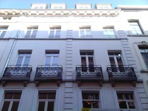 Grand Place The Looks Apartment - Brussels
