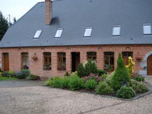 Location gîte, chambres d'hotes La Forge De Labbaye dans le département Nord 59