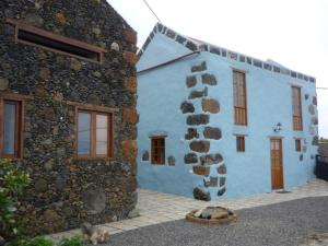 Casa Rural El Tenique y El Pajero, Guarazoca - El Hierro