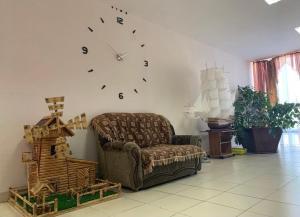 Гостиницы Зеленокумска