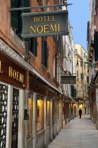 Hotel Noemi