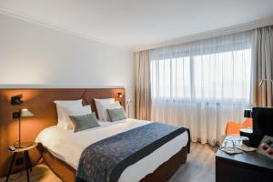Location gîte, chambres d'hotes Appart'City Confort Genève Aéroport – Ferney Voltaire dans le département Ain 1