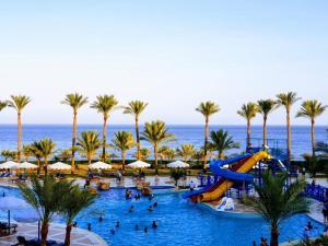 Курортный отель Ecotel Dahab Bay View Resort, Дахаб