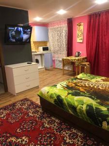 Апартаменты На проспекте Ленина, Мончегорск