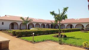 St Catherine Monastery Retreat House at Ngorongoro