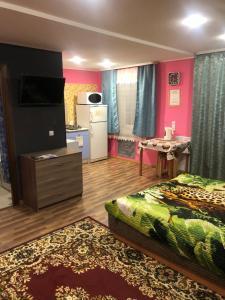 Апартаменты На проспекте Металлургов, Мончегорск