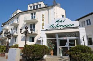 Hotel Behrmann - Hamburg