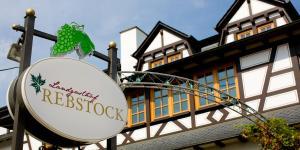 Landgasthof Rebstock - Holzfeld