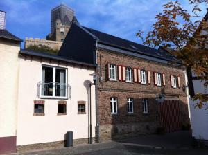 Gästehaus Auszeit - Limbach
