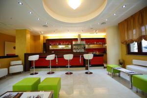 Grand Hotel Paradiso, Hotely  Catanzaro Lido - big - 73