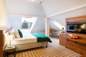 Hotel Verde Montana Wellness Spa