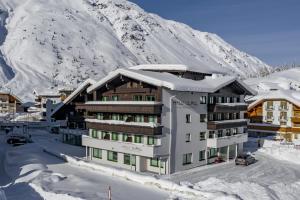 Haus Gurgl - Hotel - Obergurgl-Hochgurgl