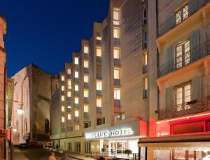 Mercure Avignon Centre Palais des Papes, Hotels  Avignon - big - 45