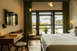Hotel V Fizeaustraat (10 of 96)