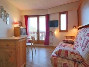 Appartement Montvalezan-La Rosière, 1 pièce, 2 personnes - FR-1-398-518