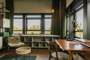 Hotel V Fizeaustraat (16 of 96)