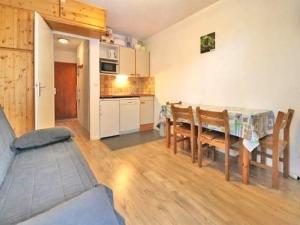 Appartement Montvalezan-La Rosière, 1 pièce, 4 personnes - FR-1-398-514