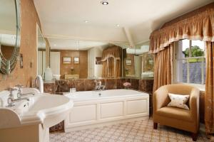 Summer Lodge Country House Hotel & Spa (15 of 107)