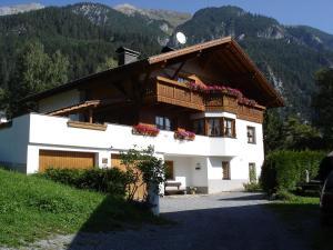 Apartmán Apart Elisabeth Pettneu am Arlberg Rakousko