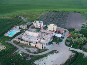 Masseria Sant'Agapito - AbcAlberghi.com