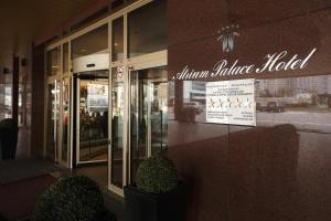 Atrium Palace Hotel