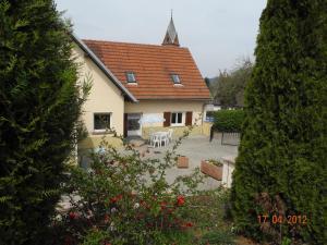 Location gîte, chambres d'hotes Au Pied du Chateau dans le département Bas Rhin 67