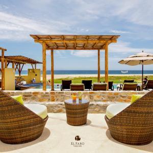 Guaycura Boutique Hotel Beach Club & Spa (22 of 43)
