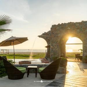 Guaycura Boutique Hotel Beach Club & Spa (9 of 43)
