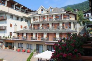 Hotel La Rosa - Teglio