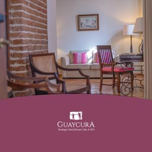 Guaycura Boutique Hotel Beach Club & Spa (8 of 43)