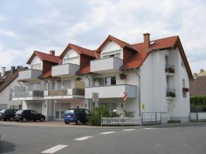 Pension Nickel Marktstraße 11 Alsbach-Hähnlein