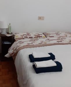 Habitación Doble Privada en Figueres
