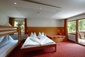 Familienhotel Lagant - Hotel - Brand