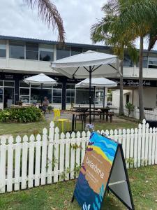 Ettalong Beach motel