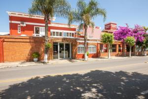 Hotel Pousada Casa Tasca
