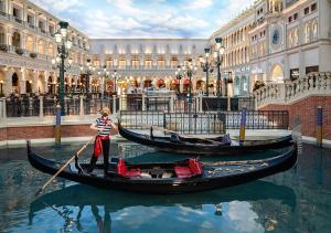 The Venetian Las Vegas (7 of 84)