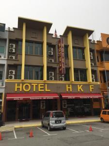 HKF Hotel