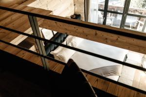 Alpaga - Hotel - Megève